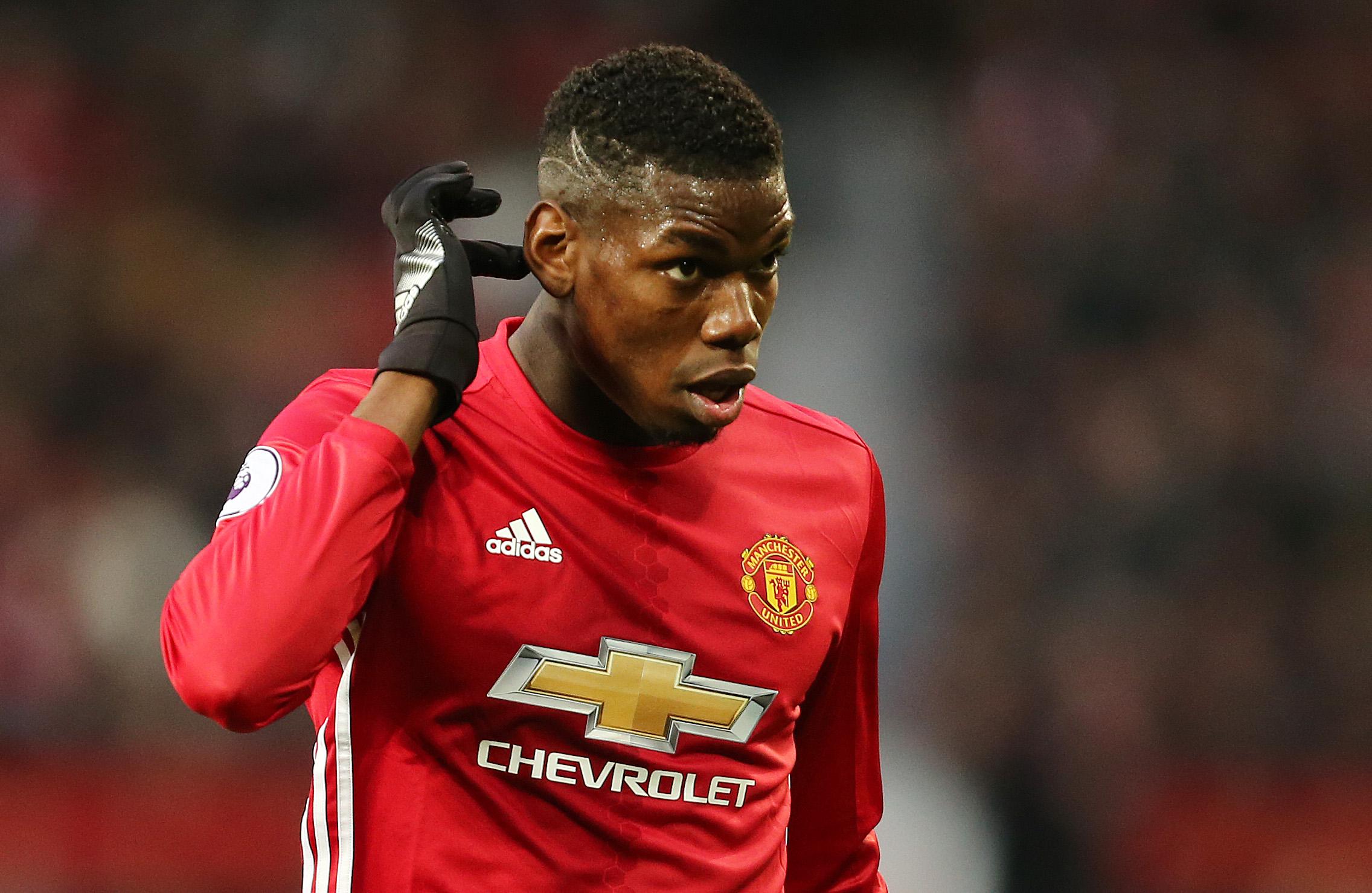 Paul Pogba wants me to return to Old Trafford, says Manchester United outcast Adnan Januzaj