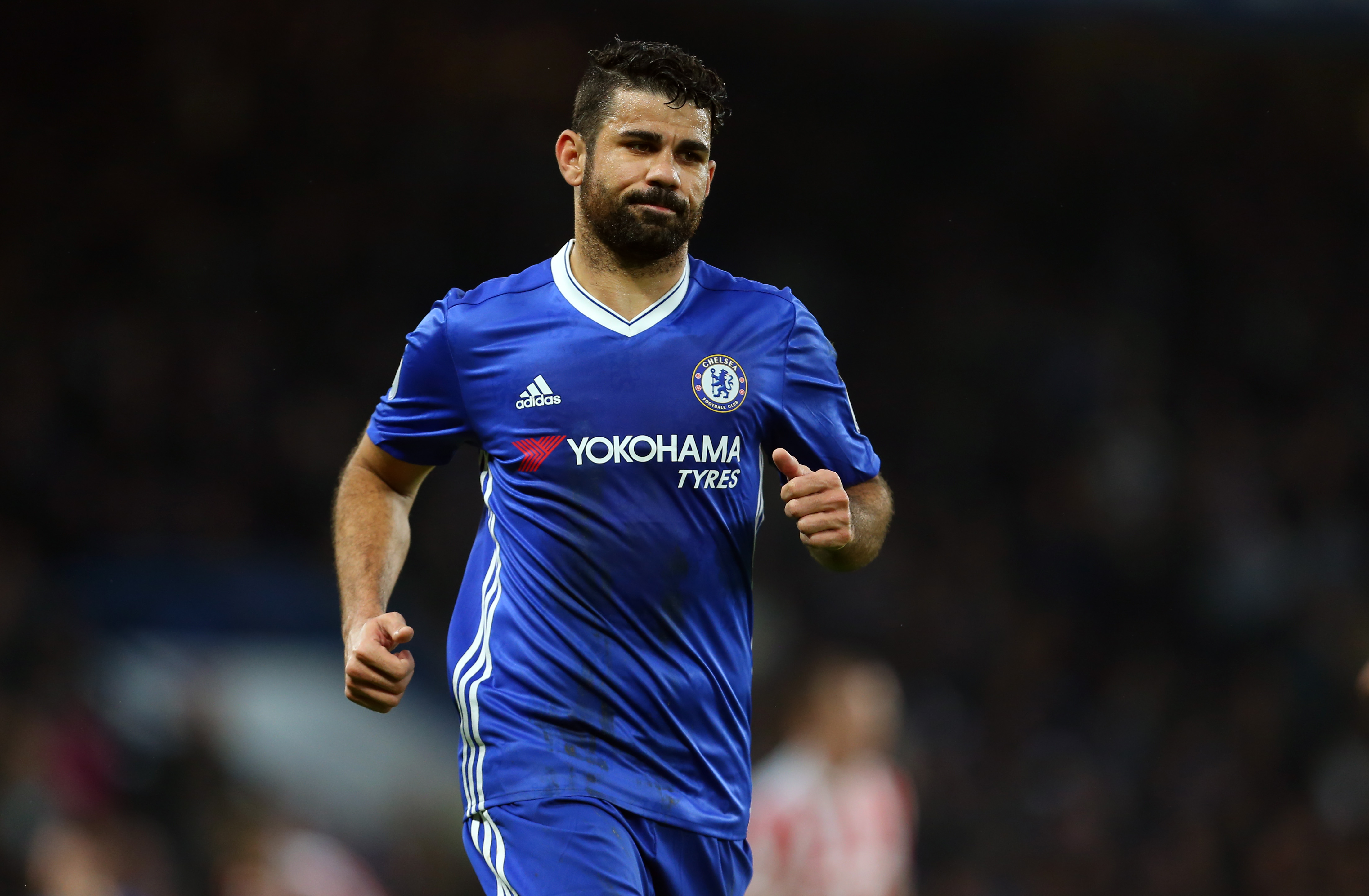 Chelsea v Hull team news: Diego Costa starts for Blues as Willian drops out