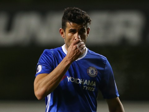 Five realistic striker signings for Chelsea to replace Diego Costa if he makes China transfer