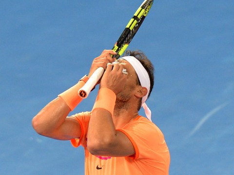 Rafael Nadal stopped in the quarter-finals as Johanna Konta and Kyle Edmund suffer heartbreak