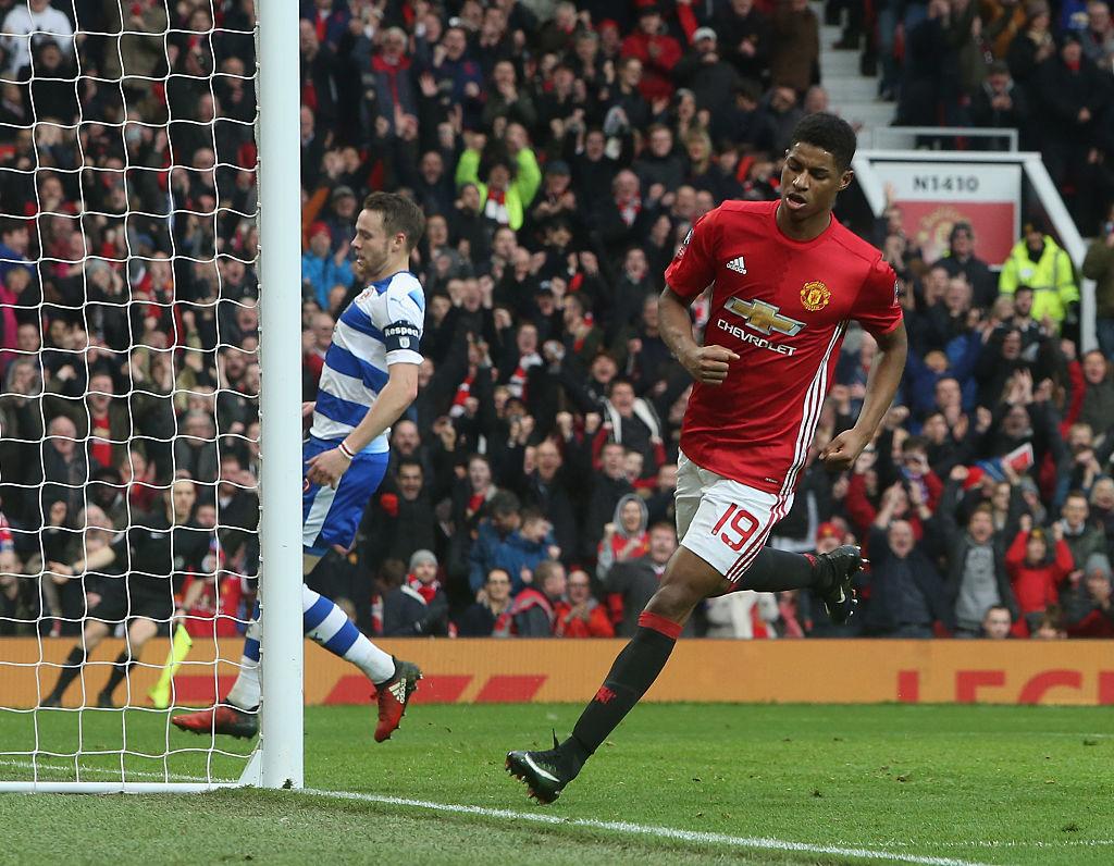 Marcus Rashford could go same way as Adnan Januzaj, fears Manchester United legend Gary Pallister
