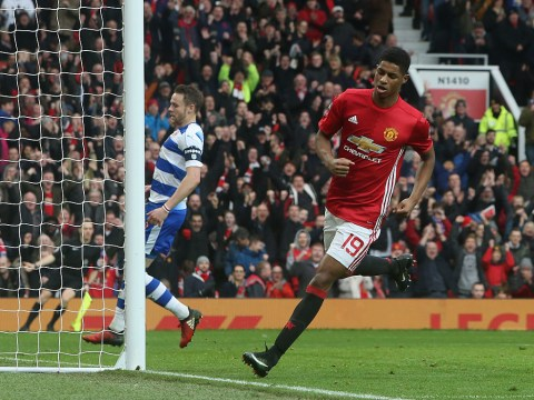 Marcus Rashford could go same way as Adnan Januzaj, fears Manchester United legend Gary Pallister