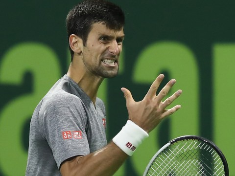 Novak Djokovic edges Andy Murray in classic clash at the Qatar Open final