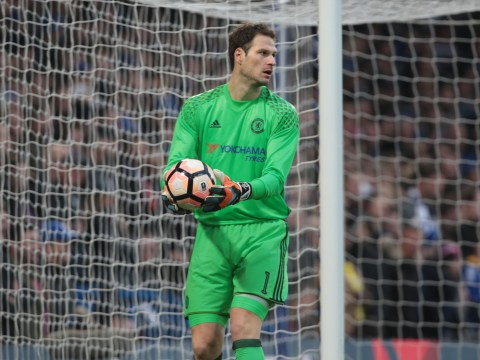 Chelsea reject Bournemouth's £10million Asmir Begovic transfer bid