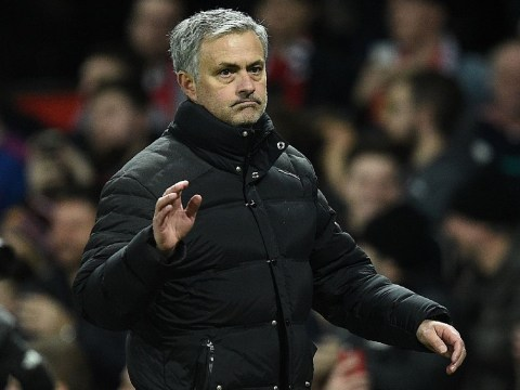 Manchester United boss Jose Mourinho basically confirms Morgan Schneiderlin is completing Everton transfer
