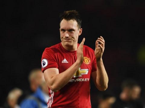 Manchester United's Phil Jones explains success of Marcos Rojo partnership