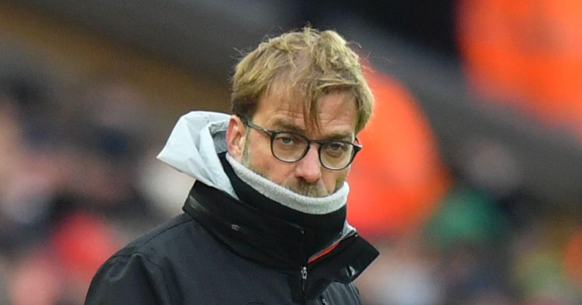 Liverpool News: Jurgen Klopp Has Identical Record To Louis