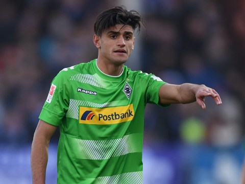 Liverpool target Mahmoud Dahoud available for just £8.5 million in the summer