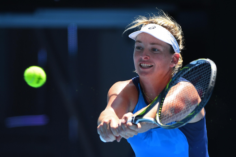 Coco Vandeweghe destroys Garbine Muguruza to reach first Grand Slam semi-final against Venus Williams