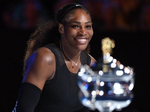 Serena Williams wins Australian Open to seal Open-era record 23rd major singles title