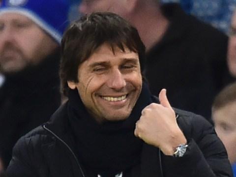 Chelsea consider £26m bid for Inter winger Antonio Candreva