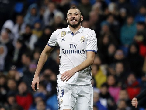 Arsenal and Chelsea offered Karim Benzema as Real Madrid look to offload striker