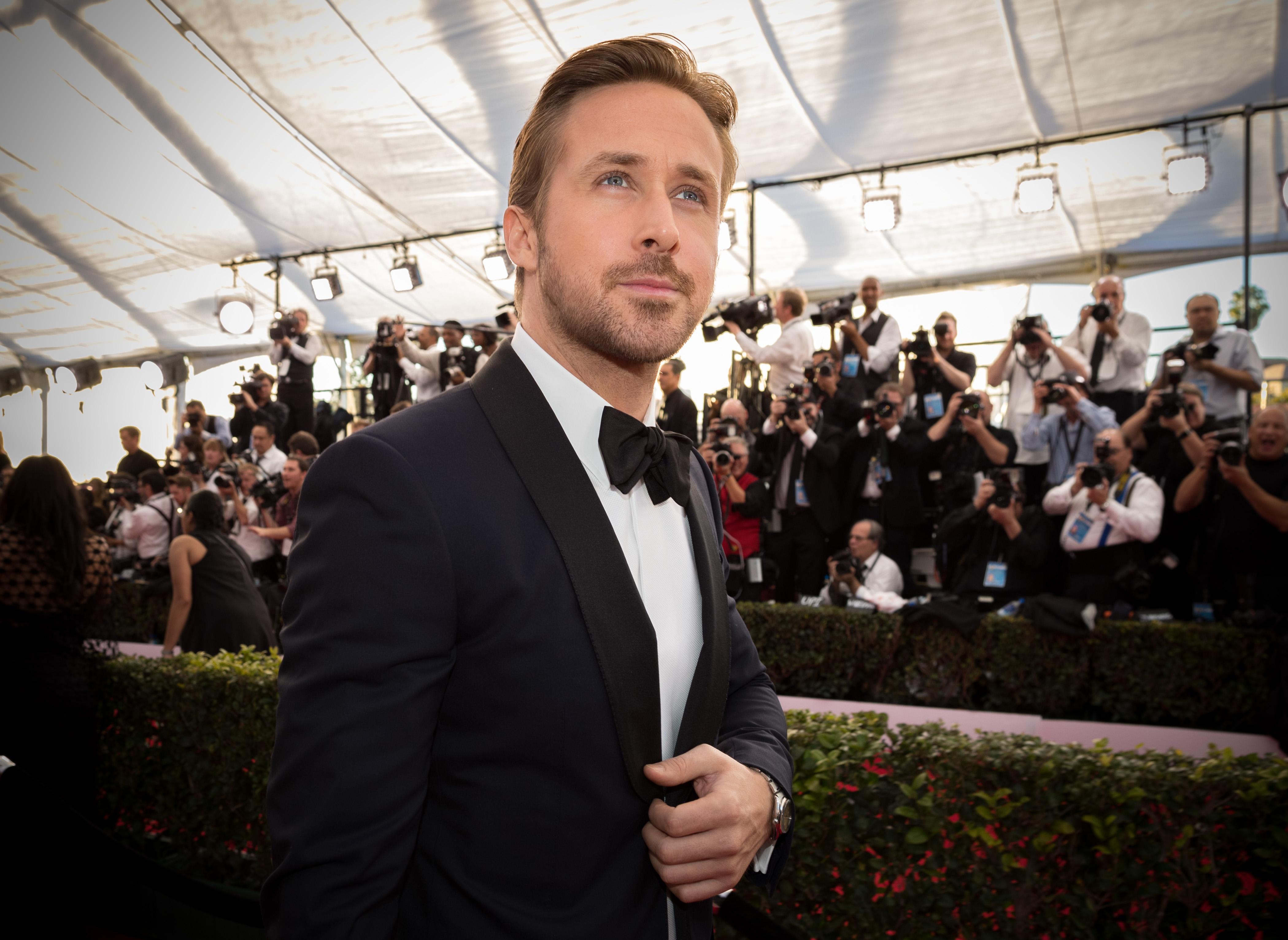 Ryan Gosling talks Oscars Moonlight mistake: 'I thought someone had had a heart attack'