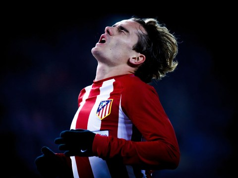 Zinedine Zidane riled by rumours of Real Madrid interest in Manchester United target Antoine Griezmann