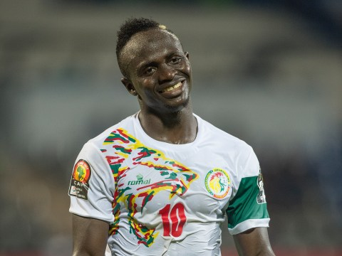 Sadio Mane set to make the bench for Liverpool's game with Chelsea on Tuesday