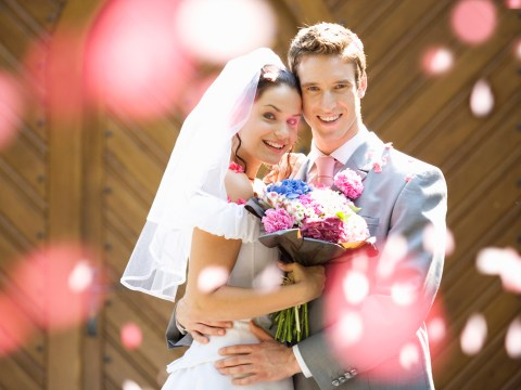 20 things that will happen on your wedding day