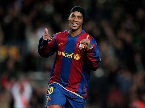 Ronaldinho: Chelsea tried to sign me
