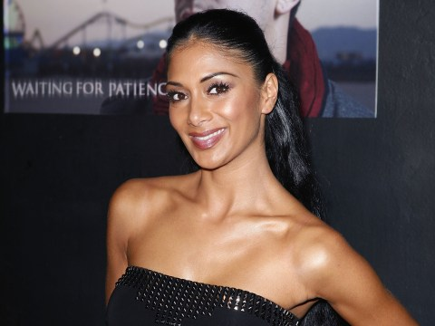 Nicole Scherzinger 'only X Factor judge yet to sign up for another series following Wicked film role offer'
