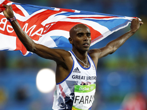 Mo Farah 'deeply frustrated' he has been drawn into another Alberto Salazar doping scandal