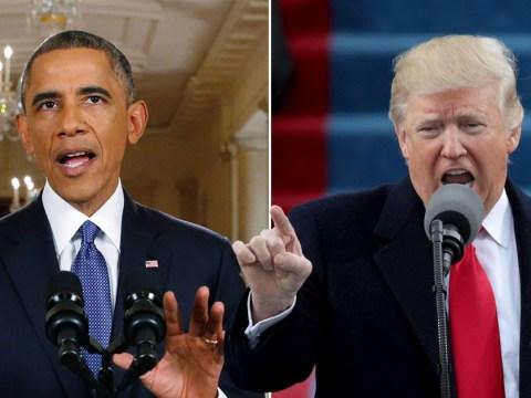 Did Obama really start 'Muslim ban' before Donald Trump?