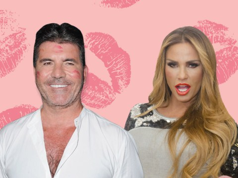 David Walliams mocks Simon Cowell at Britain's Got Talent auditions over claims he slept with Katie Price