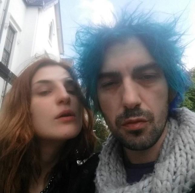 Imogen Goldie-Wells, 28, and Robert Goldie-Wells, 36.jpg