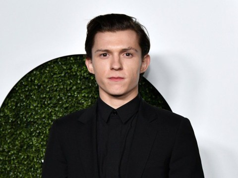 Tom Holland tease fans with Instagram video hinting Spider-Man will be in Avengers: Infinity War