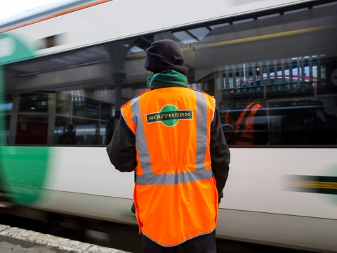 Southern Rail worker opens up about why they are striking