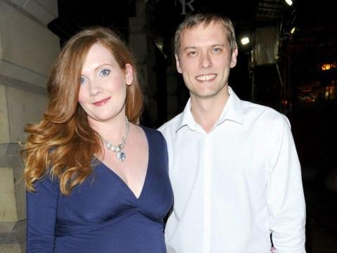 Coronation Street's Jennie McAlpine marries long-term partner Chris Farr in top-secret ceremony