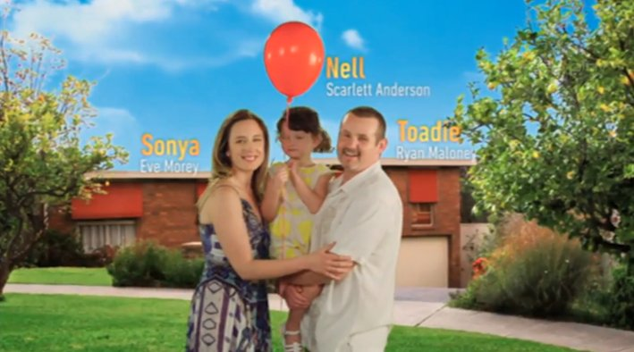 Eagle-eyed Neighbours viewers have spotted a load of spelling mistakes in the new show titles