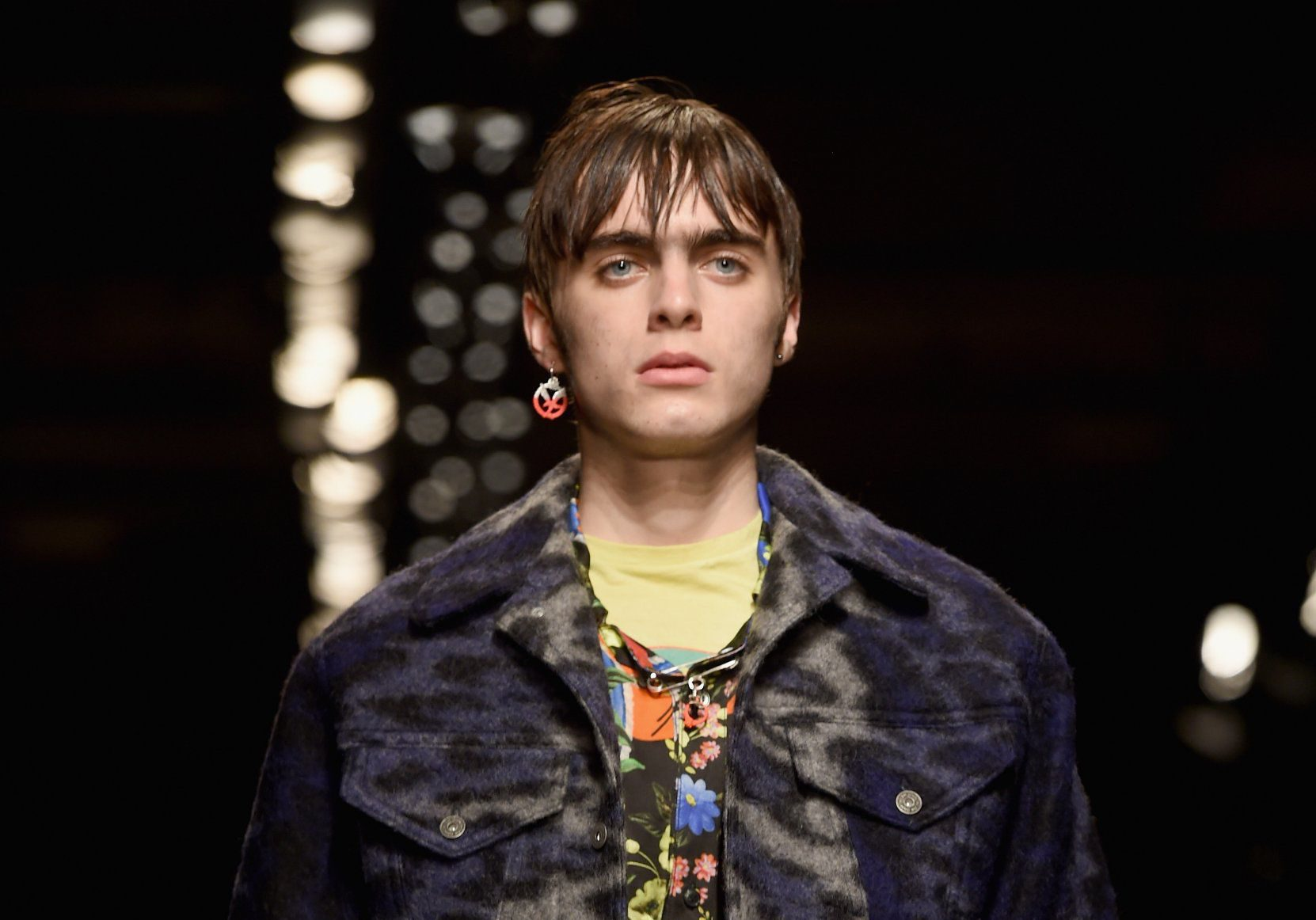 Here are some things you may have missed at London Fashion Week Men's