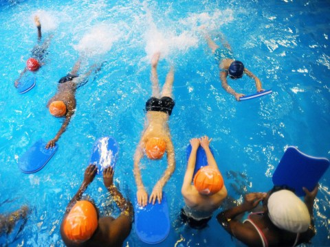 Muslim girls must swim with boys in mixed lessons, European court rules