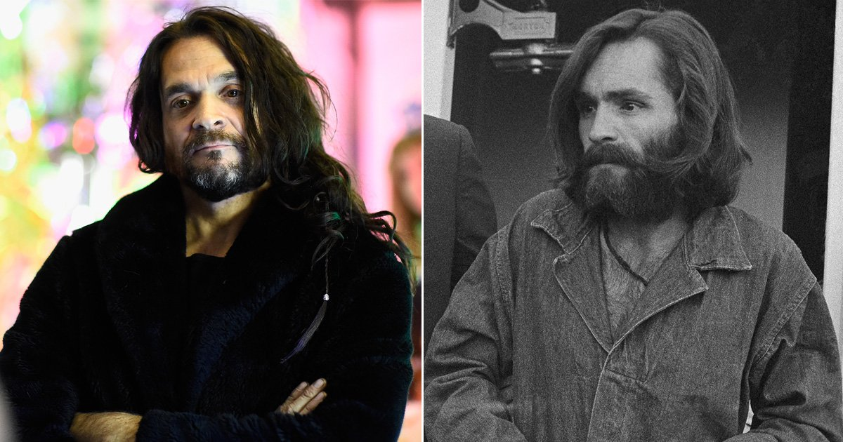 Charles Manson's son reveals moment he found out killer was his dad