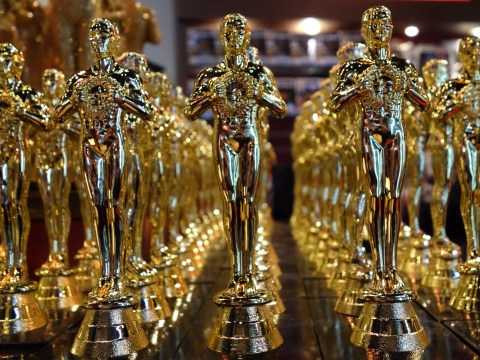 Here's the full list of Oscar nominations 2017