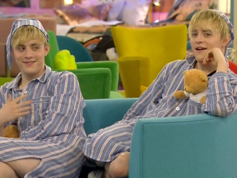 Have Celebrity Big Brother bosses 'warned' Jedward for shocking off-air comments?