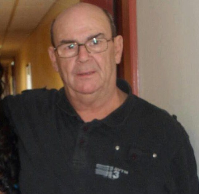 Richard Hansbury . A PENSIONER bled to death after it took paramedics more than two and a half hours to get him to hospital following a fall at his home. Richard Hansbury, 65, was discovered collapsed with a serious gash to his head by neighbours who heard his cries for help.