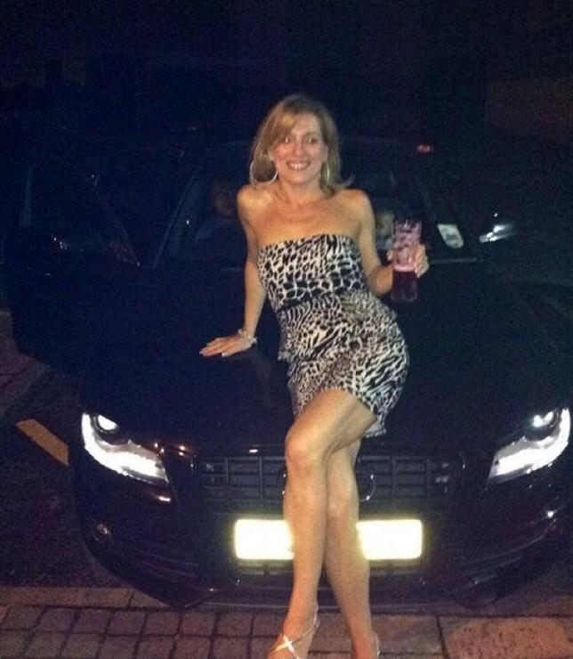 Izabela Szczepanska denies blocking houses with Land Rover | Metro News