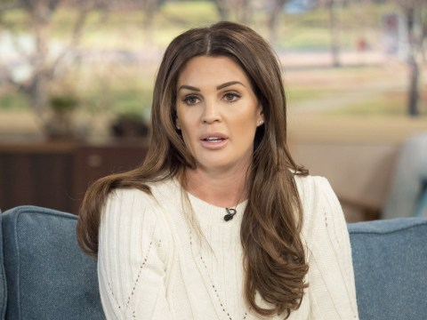 'That predator took away my innocence': Danielle Lloyd reveals she was sexually assaulted when 13