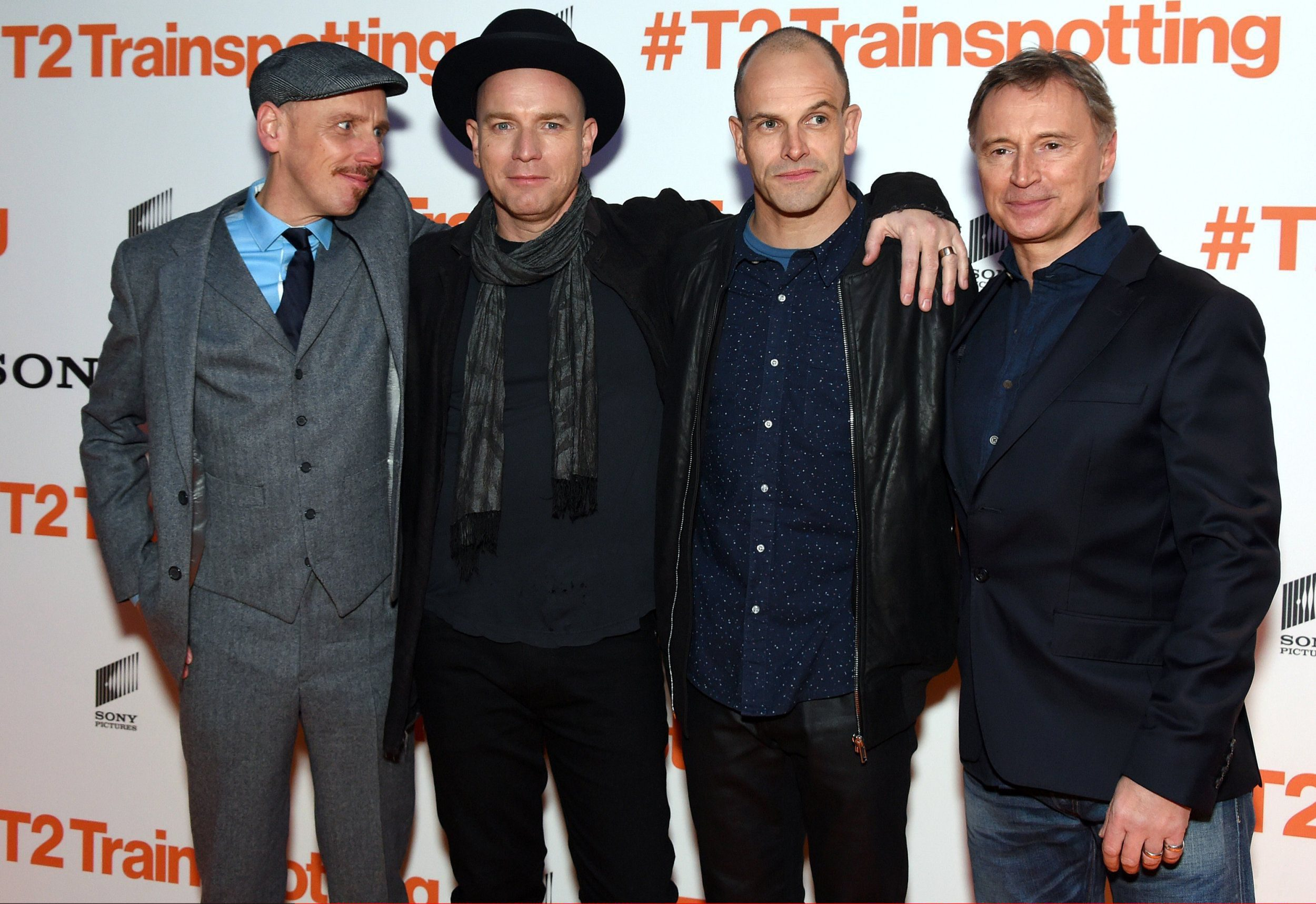 Danny Boyle says he could have made T2 Trainspotting 10 years ago for 'wrong reasons' as he addresses Brexti parallels in 2017 sequel