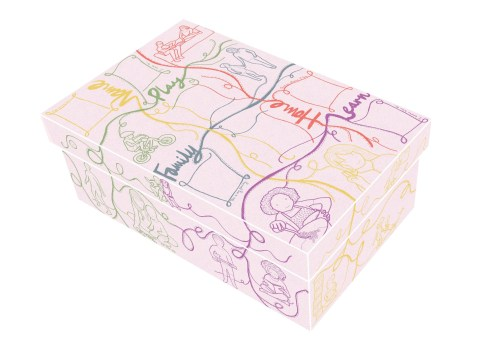 Here are the shortlisted designs for Scotland's new baby boxes