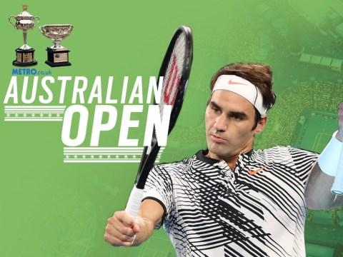 Australian Open semi-final preview: Roger Federer v Stan Wawrinka
