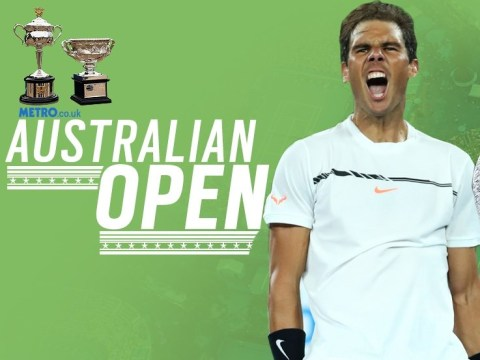 Australian Open semi-final preview: Rafael Nadal v Grigor Dimitrov