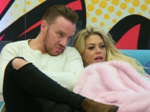 Celebrity Big Brother: Nicola McLean tells Bianca Gascoigne to 'chill the f**k out' over Jamie O'Hara