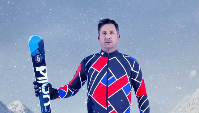 Undated handout photo issued by Channel 4 of Robbie Fowler, one of the contestants in this year's Channel 4 reality sport show, The Jump. PRESS ASSOCIATION Photo. Issue date: Sunday January 29, 2017. See PA story SHOWBIZ Jump. Photo credit should read: Steve Brown/Channel 4/PA Wire NOTE TO EDITORS: This handout photo may only be used in for editorial reporting purposes for the contemporaneous illustration of events, things or the people in the image or facts mentioned in the caption. Reuse of the picture may require further permission from the copyright holder.