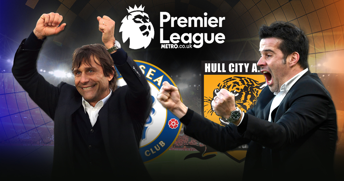 Chelsea v Hull preview: Antonio Conte attempts to extend lead at the top