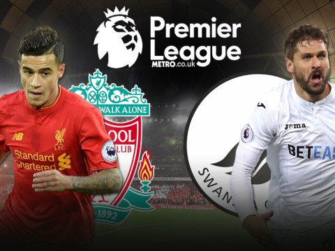 Liverpool v Swansea: Metro.co.uk's Big Match Preview as Philippe Coutinho set for Anfield return