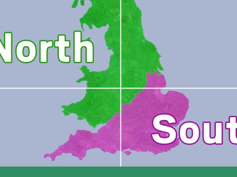 10 things southerners do that make northerners want to fight them