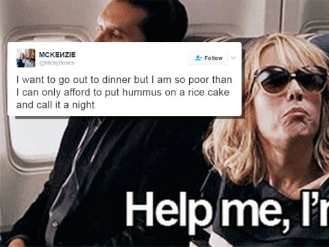 10 tweets that everyone suffering with January blues will relate to