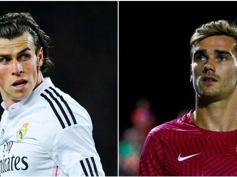 Rio Ferdinand urges Manchester United to pursue Gareth Bale and Antoine Griezmann transfers