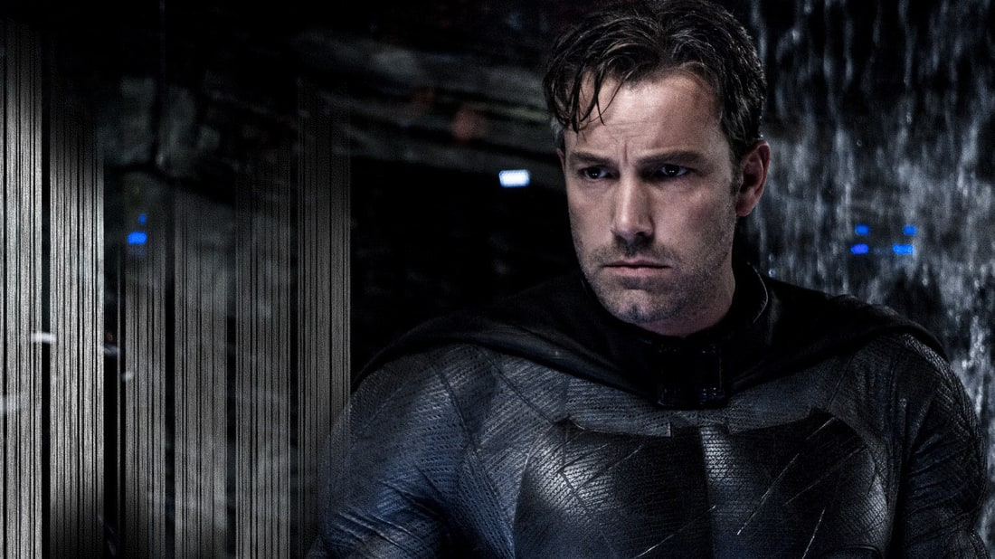 Ben Affleck is stepping down as director on Batman (Picture: Warner Bros)